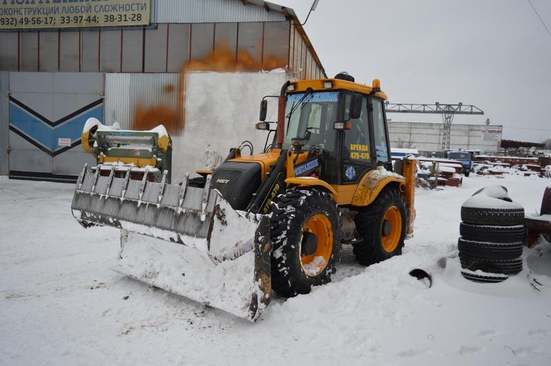 Уборка снега с крыш в вологде