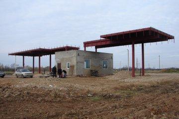 Строительство автозаправочных комплексов и станций