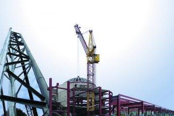 Торговое строительство