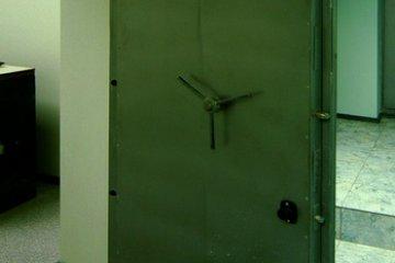 Стальные двери 5 класса защиты