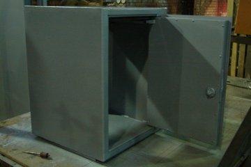 Изготовление сейфов