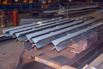 Сборка металлоконструкций Связи