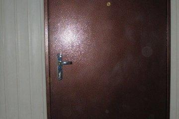 Двери металлические Иваново