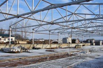 Строительство и проектирование фермы