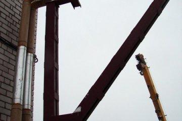 Проектирование и установка паропроводов