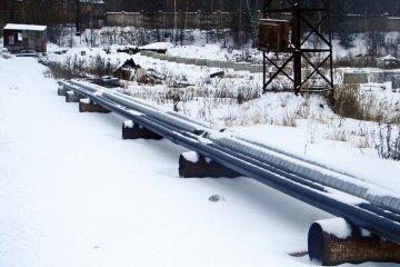 Изготовление и монтаж металлических труб