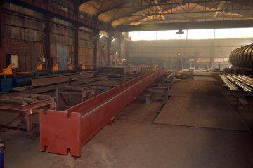 Производство металлических колонн