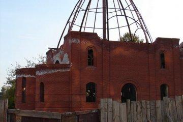 Ротонды и купола