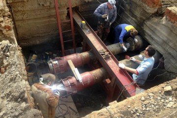 Неразрушающий контроль металлоконструкций в Иванове