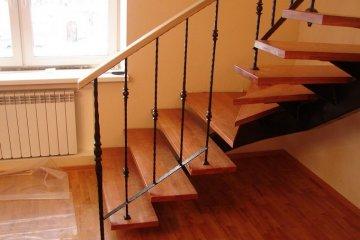 Лестницы в частные дома