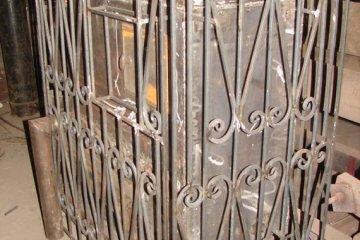 Печь для бани из стали