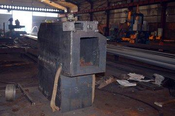 Конструкции банных металлических печей