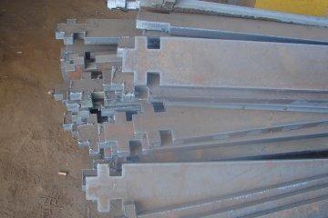 Металлообработка Плазменная резка