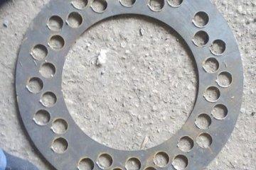 Изготовление металлических деталей на ЧПУ
