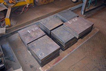 Термическая резка металлов