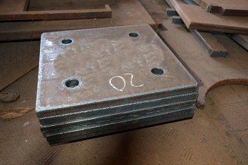 Резка обработка металла