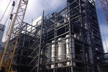 Изготовление цистерн, емкостей и резервуаров Иваново