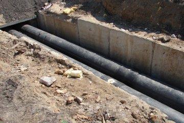 Строительство капитальный ремонт магистральных трубопроводов