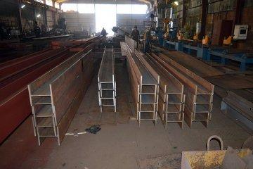 Производство строительных конструкций
