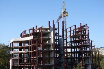 Строительство зданий Торгово-офисный центр г. Иваново