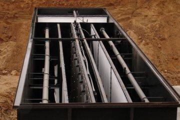 Емкости для хранения топлива