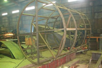 Емкости Резервуары Изготовление и монтаж