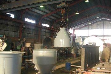 Емкости цистерны резервуары