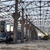 Промышленное строительство Иваново