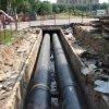 Строительство и монтаж трубопроводов