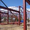 Изготовление металлоконструкций для торгового центра