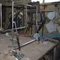 Изготовление нестандартных, эксклюзивных изделий из нержавеющей стали